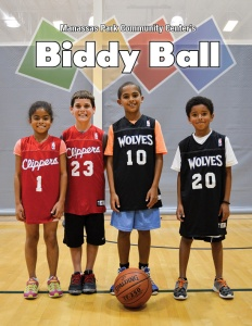 Biddy Ball Sponsorships 2015